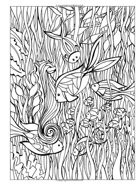 Creative Haven Dreamscapes Coloring Book (Creative Haven
