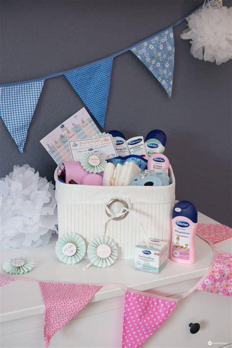 5 Tipps Für Eine Diy Baby Shower  Mit Gewinnspiel! Diy