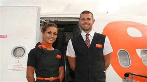 easyjet cabin crew easyjet media centre