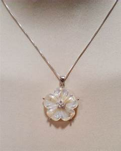 Handcrafted Mother of Pearl Jewellery - StyleSkier.com