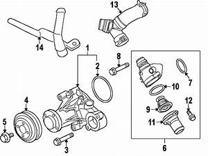 Water Pump Leak - Page 2 - Ford F150 Forum
