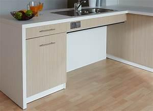 Tiroir De Cuisine : table de cuisine avec tiroir excellent table mur console en bois avec deux tiroirs brun with ~ Teatrodelosmanantiales.com Idées de Décoration