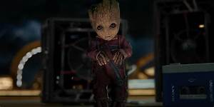 'You're Welcome' - New Guardians of the Galaxy 2 TV Spot