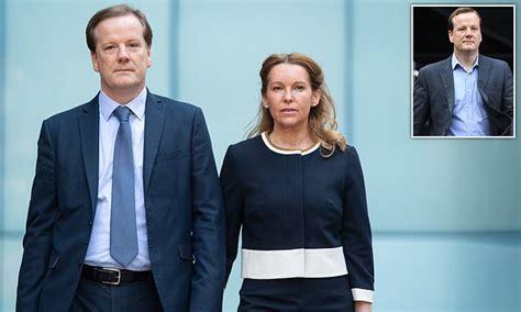MP wife of 'naughty Tory' Charlie Elphicke brands him ...