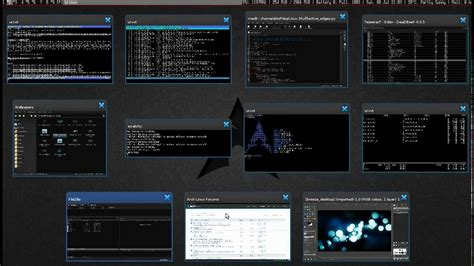 arch linux best tiling window manager arch linux dwm telescope window switcher