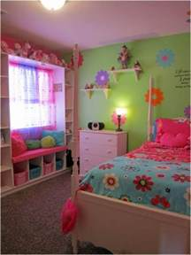 Cute Little Girls Room Ideas for a Bedroom