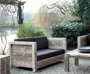 Möbel Aus Altem Bauholz : gartenm bel aus altem holz ~ Bigdaddyawards.com Haus und Dekorationen