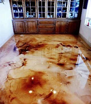 Diy Countertop, Bar Top, And Flooring Epoxy Floors