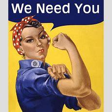 Demand For More Women In Skilled Trades Ec4u