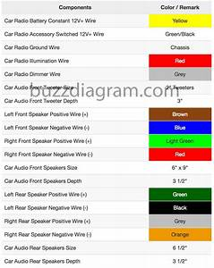 2013 Nissan Frontier Audio Wiring Diagram