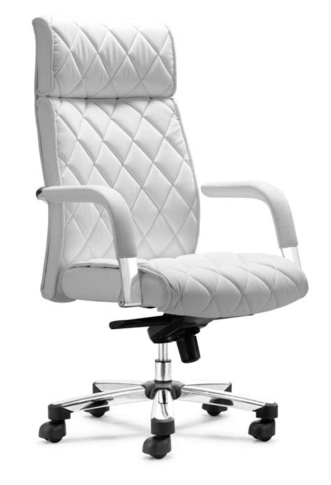 white modern desk chair office chairs online white office chair