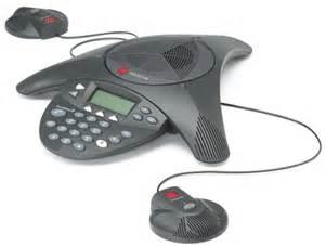 Buy Polycom Conference Phone SoundStation 2W Expandable ...
