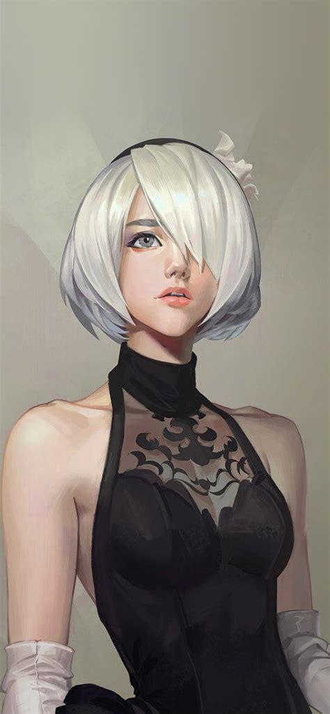 bd didivi anime painting girl art illustration wallpaper