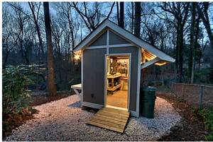 Photos, Plans, And, Ideas, Of, The, Coolest, Workshops, And, Sheds