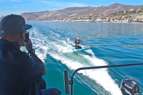 Dolphin & Whale Watching, And Paddleboard Lessons Off The