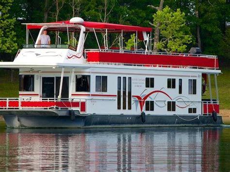 Houseboat Rental Table Rock Lake by Table Rock Lake Houseboats Rentals