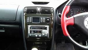 Mitsubishi Galant Vr4 Interior