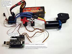 Rc Car Wiring Diagram Rc8 2e