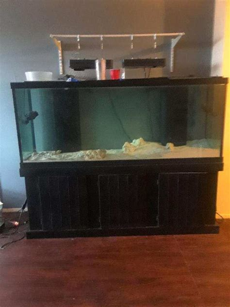 210 Gallon Fish Tank For Sale In Bronx Ny Offerup