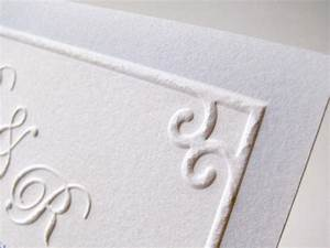 embossed gate monogram wedding invitation digby rose With wedding invitations with embossed initials