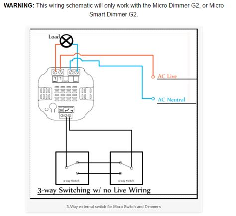 another aeon micro dimmer 3 way wiring question devices integrations smartthings community