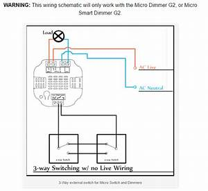 Another  Aeon Micro Dimmer 3-way Wiring Question - Devices  U0026 Integrations