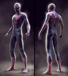 Jared Krichevsky: Amazing Spider Man 2