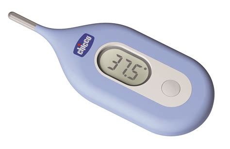 Chicco Anatomical Rectal Thermometer Express 2016  Buy At