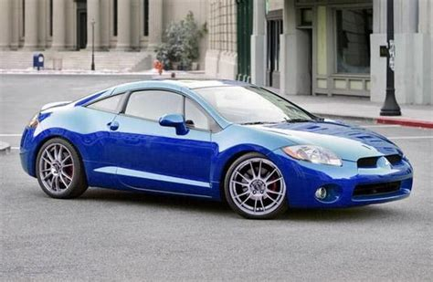2007 Mitsubishi Eclipse Kit by Eclipseriderchuk 2007 Mitsubishi Eclipse Specs Photos