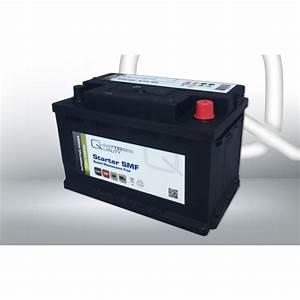 Batterie 74 Ah : q batteries starterbatterie 574 68 q74 12v 74ah 680a ~ Jslefanu.com Haus und Dekorationen