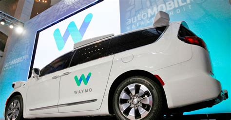 Lyft And Waymo Work Together On Self-driving Cars