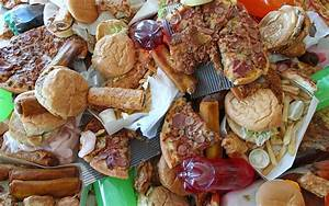 Junk food rewires brains to make people addicted and avoid ...