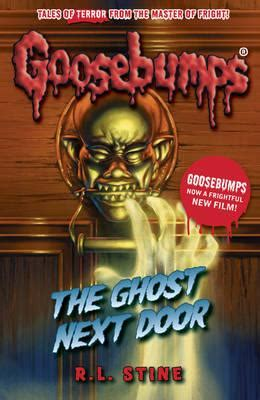 the ghost next door the ghost next door r l stine 9781407157375