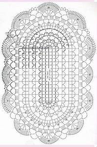 Pg 2 Of 2  Basic Oval Doily Chart