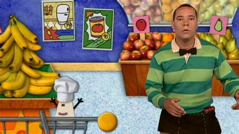 Watch Blue's Clues Series 5 Episode 4 Online Free