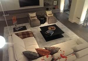 qeuls meubles couleur wenge et a quoi les associer 40 idees With tapis kilim avec canapé d angle cuir blanc