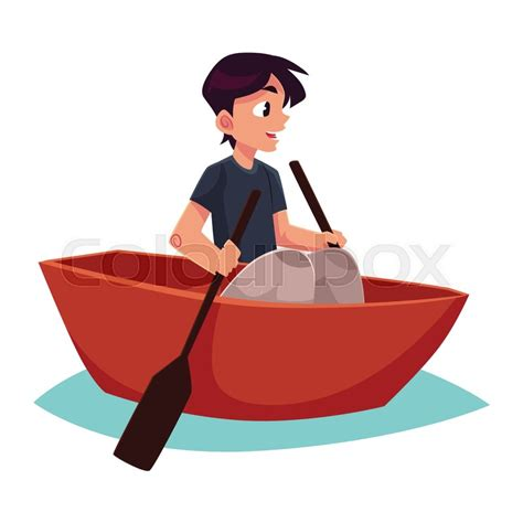 Little Boat Cartoon by Small Boat Cartoon Www Pixshark Images Galleries
