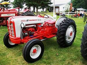 Ford Tractor 861 Serial Numbers