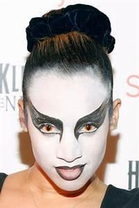 Halloween Schmink Bilder : 98 besten halloween schmink ideen bilder auf pinterest schmink ideen halloween ideen und ~ Frokenaadalensverden.com Haus und Dekorationen