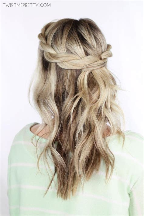top  cool summer hairstyles     top