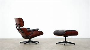 Lounge Chair Eames Preis : charles eames lounge chair ottoman by herman miller ~ Michelbontemps.com Haus und Dekorationen