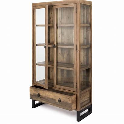 Display Cabinet Cabinets Storage Nz Shelving