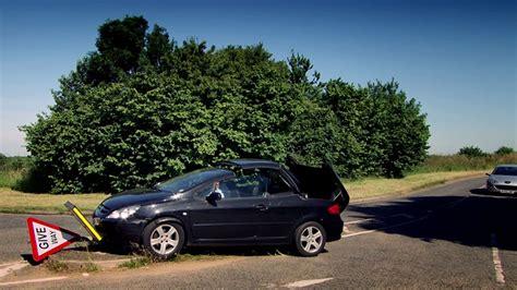 Top Gear Peugeot 2008