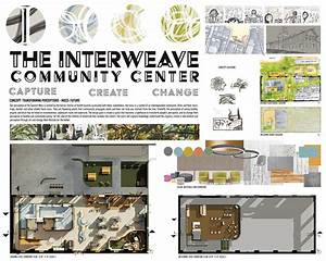 Studio 2  Community Centre Design On Behance