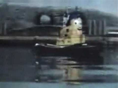 Youtube Tugboat Accidents by Theodore Tugboat Theodore And The Giant Oil Rig Pt2 Youtube
