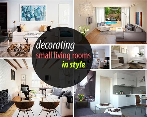 small living room decorating ideas pictures how to decorate a small living room