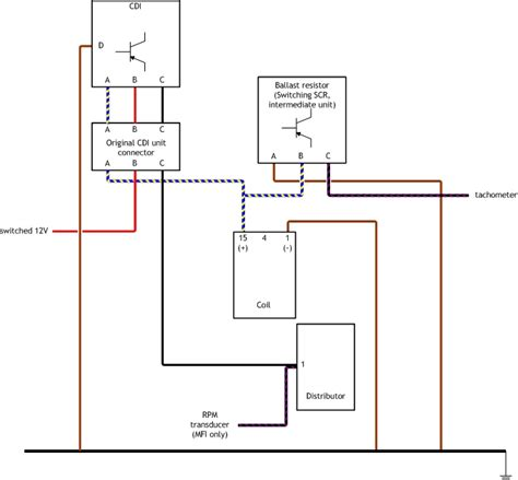 Msd Wiring Advice Connectors Page Pelican Parts Forums