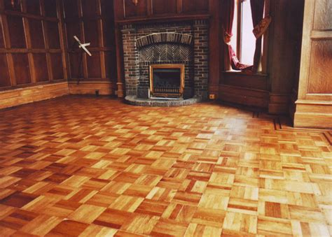 Refinishing Parquet Floor Tiles by Restoration And Refinishing Parquet And Hardwood