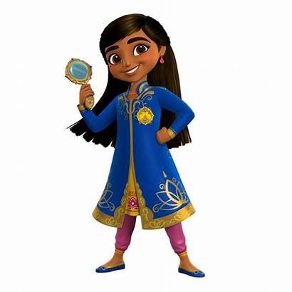 Disney Mira Indiana Junior Nova Desenho Personagem