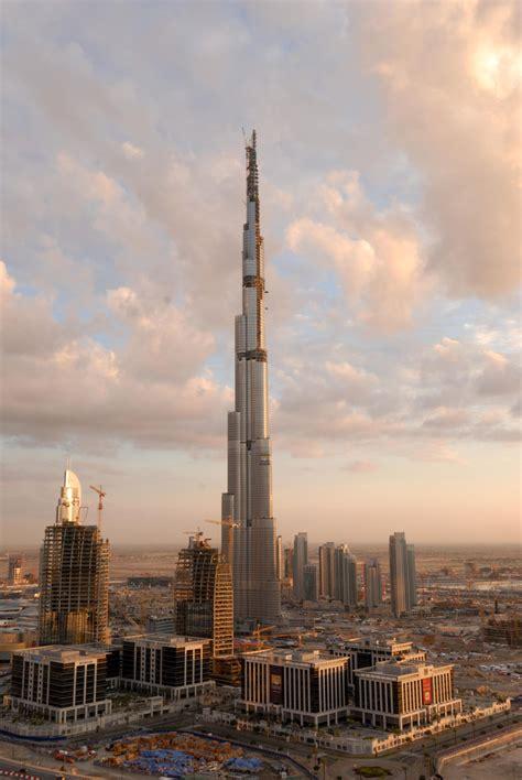 burj khalifa dados fotos  planos wikiarquitectura